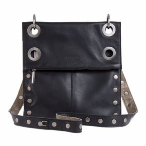 "Hammitt Los Angeles ""Montana"" Leather Bag Purse"